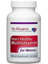 dr-sinatra-heart-healthy-multivitamin-for-women-review