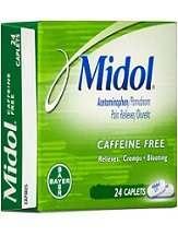 caffeine-free-midol-review